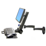 Ergotron 200 Series Combo Arm 45-230-200