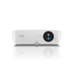 Benq MW533 Desktop projector 3300ANSI lumens DLP WXGA (1280x800) 3D Wood data projector
