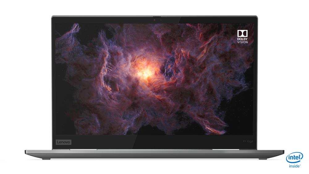 "Lenovo ThinkPad X1 Yoga Grey Hybrid (2-in-1) 35.6 cm (14"") 3840 x 2160 pixels Touchscreen 8th gen Intel® Core™ i7 i7-8565U 16 GB LPDDR3-SDRAM 512 GB SSD 3G 4G Windows 10 Pro"