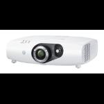 Panasonic PT-RZ370 data projector 3500 ANSI lumens DLP 1080p (1920x1080) Desktop projector White