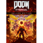 Bethesda DOOM Eternal Deluxe Videospiel PC