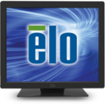 """Elo Touch Solution 1929LM 19"""" 1280 x 1024pixels Single-touch Black touch screen monitor"""