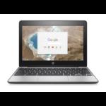 HP Chromebook 11 G5 Z2Y95EA#ABU Cel N3060 4GB 16GB 11.6IN BT CAM Chrome OS
