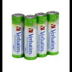 Verbatim AA Premium Rechargeable Batteries