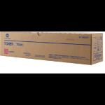 Konica Minolta A1U9353 (TN-616 M) Toner magenta, 41.8K pages @ 5% coverage