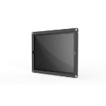 "Kensington WindFall Frame tablet security enclosure 9.7"" Black"