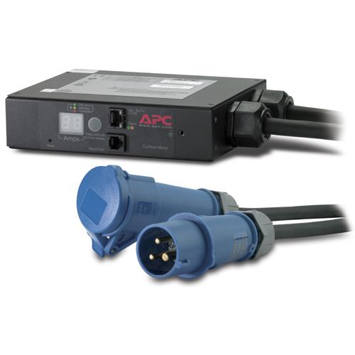 APC AP7152B electric meter Electronic Plug-in Black