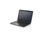 "Fujitsu LIFEBOOK P727 2.8GHz i7-7600U 12.5"" 1920 x 1080pixels Touchscreen Black Hybrid (2-in-1)"