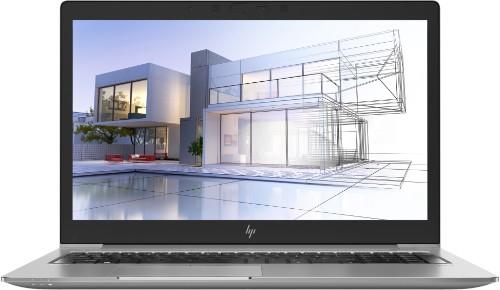 """HP ZBook 15u G5 2.5GHz i5-7200U 7th gen Intel® Core™ i5 15.6"""" 1920 x 1080pixels Grey Mobile workstation"""