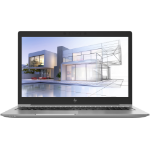"HP ZBook 15u G5 Grey Mobile workstation 39.6 cm (15.6"") 1920 x 1080 pixels 2.50 GHz 7th gen Intel® Core™ i5 i5-7200U"