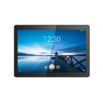 "Lenovo Tab M10 32 GB 25.6 cm (10.1"") Qualcomm Snapdragon 2 GB Wi-Fi 5 (802.11ac) Android 9.0 Black"
