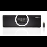 Mousetrapper SMT507 RF Wireless+USB 1500DPI Black mice