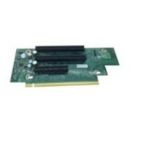 Intel A2UL8RISER2 PCI bracket computer case part