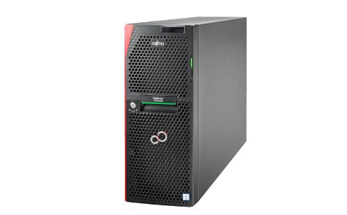 Fujitsu PRIMERGY TX2550 M4 server 2.1 GHz Intel® Xeon® 4110 Tower 800 W