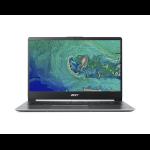 "Acer Swift 1 SF114-32-C225 Silver Notebook 14"" 1920 x 1080 pixels 1.10 GHz Intel® Celeron® N4000"