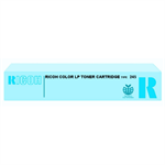 Ricoh 888315 (TYPE 245) Toner cyan, 15K pages @ 5% coverage