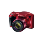 "Canon PowerShot SX420 IS Compact camera 20MP 1/2.3"" CCD 5152 x 3864pixels Red"