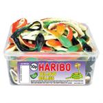 HARIBO Yellow Bellies Tub 24 768g