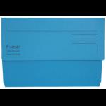 Guildhall 211/5001 folder Blue