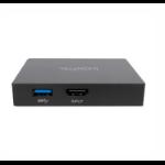 Konftel 900102158 video conferencing accessory Black