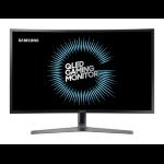 """Samsung C32HG70 31.5"""" Wide Quad HD VA Black computer monitor LC32HG70QQUXEN"""