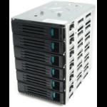 Intel SC5400 6-Drive Hot Swap SAS/SATA