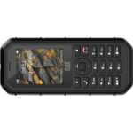 "CAT B26 FEATUREPHONE 6.1 cm (2.4"") 150 g Black"