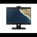 """Acer Veriton VZ4660G-I5850S1 21.5"""" 1920 x 1080 pixels 8th gen Intel® Core™ i5 8 GB DDR4-SDRAM 256 GB SSD Wi-Fi 5 (802.11ac) Black All-in-One PC Windows 10 Pro"""