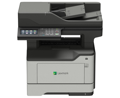 Lexmark MB2546ade Laser 44 ppm 1200 x 1200 DPI A4