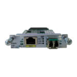Cisco EHWIC-1GE-SFP-CU Gigabit Ethernet network switch module