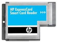 HP Inc. SmartCard reader assembly