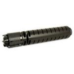 Sharp MXC-38GTB Toner black, 10K pages @ 6% coverage