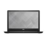 """DELL Vostro 3568 Black Notebook 39.6 cm (15.6"""") 1366 x 768 pixels 2.7 GHz 7th gen Intel® Core™ i3 i3-7130U"""