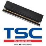 TSC print head, 8 dots/mm (203dpi)