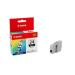 Canon Cartridge BCI-24 Black ink cartridge Original