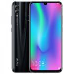 """Honor 10 Lite 15.8 cm (6.21"""") 64 GB 4G Micro-USB Black 3400 mAh"""