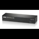 Aten VS0108 VGA 8x VGA