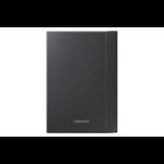 """Samsung EF-BT550B 9.7"""" Folio Titanium"""