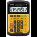Casio WM-320MT Pocket Display Black, Yellow calculator