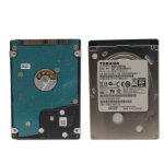 "Fujitsu TOS:MQ01ABF050-AF internal hard drive 2.5"" 500 GB Serial ATA"