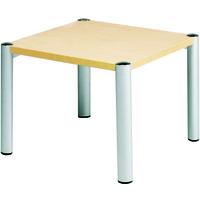 AVIOR FF AVIOR SQUARE TABLE BEECH