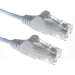 DP Building Systems 31-0020W networking cable 2 m Cat6 U/UTP (UTP) White