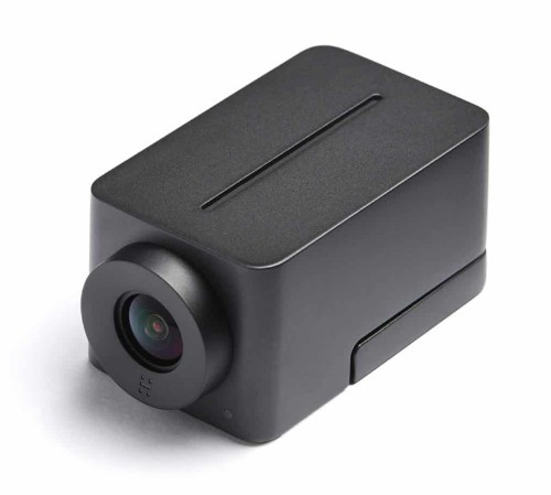 Huddly IQ 12 MP Black 1920 x 1080 pixels 30 fps CMOS 25.4 / 2.3 mm (1 / 2.3