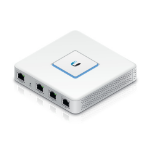 Ubiquiti Networks USG gateways/controllerZZZZZ], USG