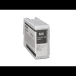 Epson C13T44C540 (SJIC-36-P-MK) Ink cartridge black matt, 80ml