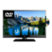 "Cello C20230F LED TV 50.8 cm (20"") HD Black"