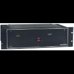 Bogen HTA125A Wired Black audio amplifier
