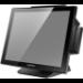 """Capture Swordfish 2 GHz J1900 38.1 cm (15"""") 1024 x 768 pixels Touchscreen Black"""