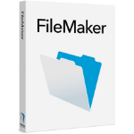 Filemaker FM160296LL development software