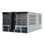 Hewlett Packard Enterprise 829912-B21 network equipment chassis 7U